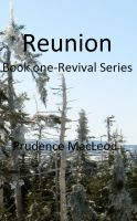 Prudence MacLeod - Reunion