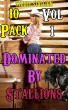 Dominated By Stallions 10-Pack Vol 1 by Studly Stallion