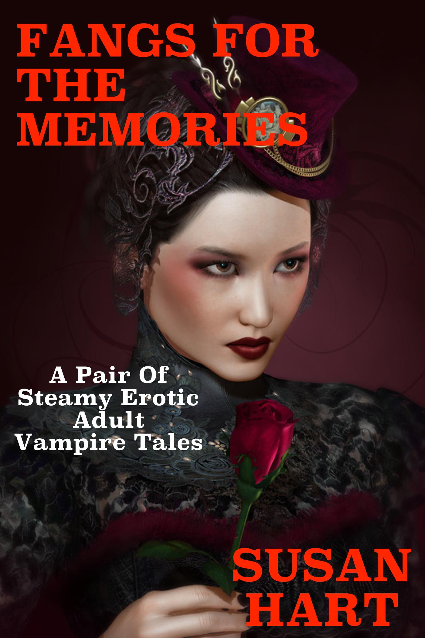 Vampire romance adult nudes clip