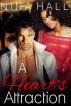 A Heart's Attraction by Nina Hall