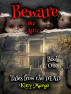 Beware the Attic (Beware Series, Book One) by Kitty Margo