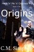 Mack 'n' Me: Origins by C.M. Simpson