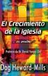 Cresimiento de la Iglesia by Dag Heward-Mills