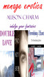 Menage Erotica by Alison Charm