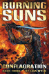 Burning Suns: Conflagration (Book Three) by Lisa Wylie