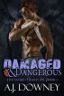 Damaged & Dangerous by A.J. Downey