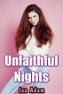 Unfaithful Nights by Isa Adam