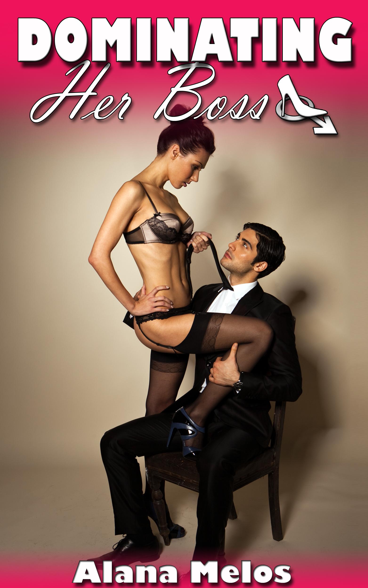 dominant wife spanks henpecked husband