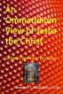 An Ommatidium View of Jesus, the Christ (A bee's eye view of Jesus) by Cornelius  McQuillan
