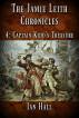 The Jamie Leith Chronicles 4: Captain Kidd's Treasure by Ian Hall