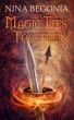 Magic Ties Together by Nina Begonia