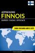 Apprendre le finnois - Rapide / Facile / Efficace: 2000 vocabulaires clés by Pinhok Languages