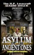 Asylum of the Ancient Ones by Black Bed Sheet Books