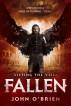 Lifting the Veil: Fallen by John O'Brien