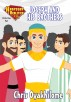 Rhapsody of Realities for Kids, September 2016 Edition - Joseph And His Brothers by Chris Oyakhilome