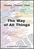 The Way Of All Things by Ikenna Chinedu Okeh