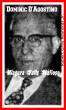 Dominic D'Agostino Niagara Falls Mafioso by Robert Grey Reynolds, Jr