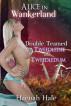 Alice in Wankerland- Double Teamed by Tweedledee and Tweedledum by Hannah Hale