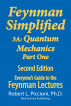 Feynman Lectures Simplified 3A: Quantum Mechanics Part One by Robert Piccioni