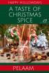 A Taste of Christmas Spice by Pelaam