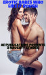 Erotic Babes Who Like It Rough - 8 Naughty Stories by AE Publications