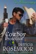 Cowboy Protector by Patricia Rosemoor