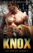 Knox by Becca Fanning