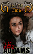 G is for Gina by Kelly Addams