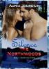 Silence the Northwoods by Auria Jourdain