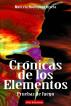 Crónica de los elementos by Marcela Rodríguez Rivera