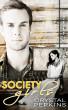 Society Girls Camari by Crystal Perkins