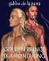Golden Prince Diamond King by Gabbo de la Parra