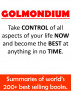 Golmondium: How to be successful in every aspect of life by Career Nerd
