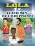 Lola sur Le Chemin de l'Obéissance by Zacharias Tanee Fomum