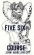 Five Five Six Main Course by Jenni Gisselbrecht Hyena