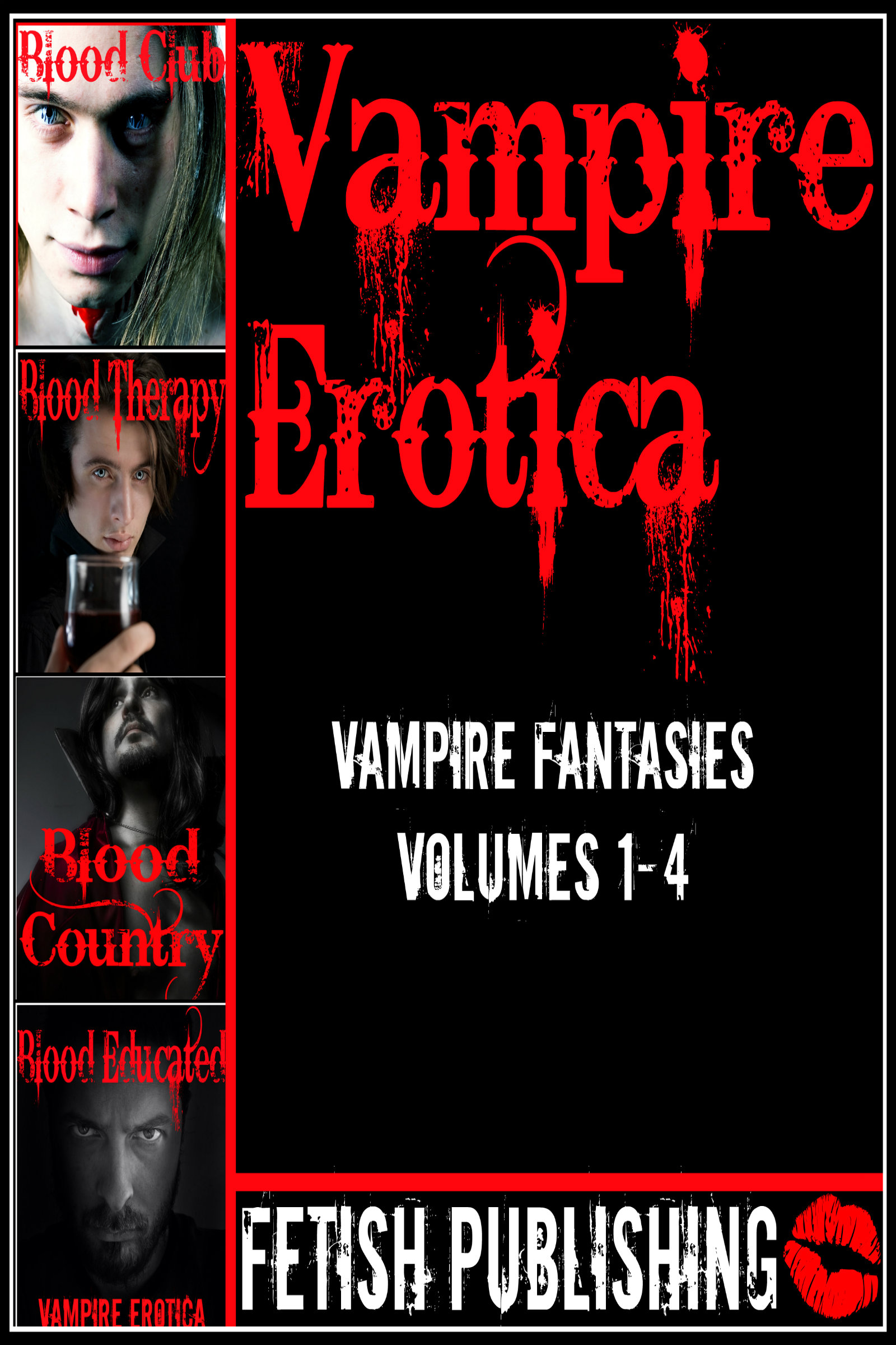 Vampire erotica stories fucking video