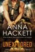 Unexplored (Treasure Hunter Security #3) by Anna Hackett