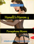Hanelli's Harem 4 by Persephone Moore
