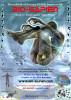 BIO-Sapien series book 1 - Destination optic warp by Vlane Carter
