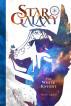 Star Galaxy: The White Knight by Mary E. Logsdon