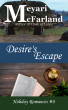 Desire's Escape by Meyari McFarland