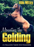 Mounting the Gelding: A Stallion Takes His Pleasure by Alis Mitsy