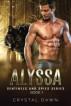 Alyssa by Crystal Dawn
