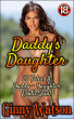 Daddy's Daughter by Ginny Watson