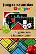 Los Juegos Reunidos Geyper. Reglamento e instrucciones by Carlos Arroyo Val