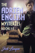 The Adrien English Mysteries by Josh Lanyon