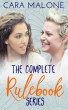 The Complete Rulebook Series: Lesbian Romance by Cara Malone