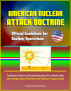 American Nuclear Attack Doctrine: Official Guidelines for Nuclear Operations, Command, Control, and Communications for a Nuclear War, plus Vintage Fallout Protection Civil Defense Program Guide by Progressive Management