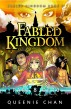 Fabled Kingdom [Part 8of10] by Queenie Chan
