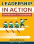 Leadership In Action by Raymundo Ramirez